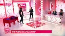 EXCLU AVANT-PREMIERE: Découvrez les 1ères images de la nouvelle émission d'Evelyne Thomas lancée lundi matin sur Chérie 25 - VIDEO