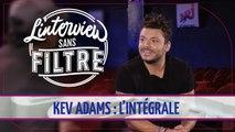 Kev Adams : rumeurs, couple, célébrité... son Interview sans filtre !