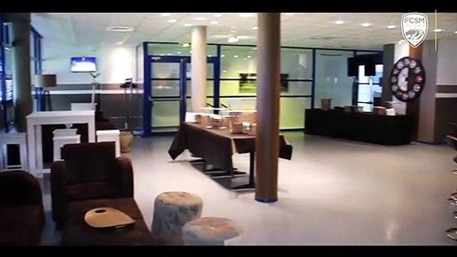 FCSM Or (espace VIP du Stade Bonal)