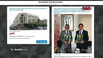 Dématérialisation et nouveaux services: les explications de l'ANCFCC