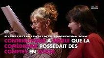 Anémone : un appel lancé à ses héritiers après la découverte de comptes en Suisse
