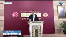 'Çavuşoğlu Sustukça Türkiye'nin İtibarı Sarsılıyor'