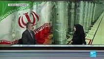 Nucléaire iranien : Téhéran reprend l'enrichissement d'uranium dans son usine de Fordo