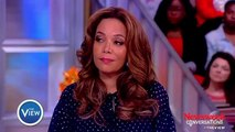 Newsweek Conversations: 'The View' Host Sunny Hostin Opens Up About Real Name And New TV Series