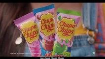 THN TV24 07 Chupa Chups Gum Filled Lollipop – 'Forever Fun'