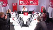 """DOCUMENT RTL - Emmanuel Macron à Michel Platini : """"Revenez, ça me ferait plaisir"""""""