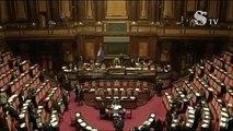Ex-Ilva, il Ministro Patuanelli interviene al Senato (07.11.19)
