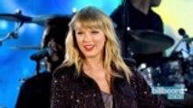 Taylor Swift Announces Free Atlanta Concert | Billboard News