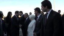 Hazine ve Maliye Bakanı Albayrak'ın ziyaretleri