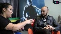 Entrevista completa a Abel Pintos para MTV Fans en Vivo