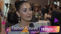 """دعم مصممي أزياء """"أصحاب الهمم"""" والموضة البيئية في منتدى مستقبل الأزياء Fashion Future"""