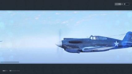 World of Warplanes ☼ Game Play ☼ Part 3 ☼ 10.07.19