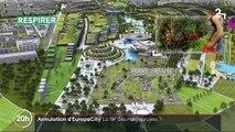 Annulation d'EuropaCity : est-ce la fin des mégaprojets ?