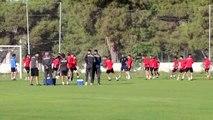 Antalyaspor'da Çaykur Rizespor maçı hazırlıkları