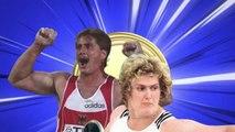Dopage en RDA: la politique avant le sportif