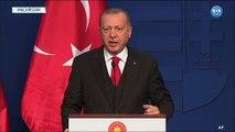 Erdoğan: 'Bağdadi'nin 13 Yakını Yakalandı'