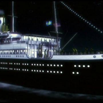Dieselråttor och sjömansmöss - avsnitt 3
