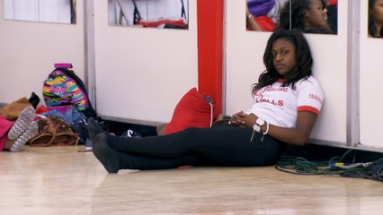 Bring It!: Kayla Sits out the Trio Audition