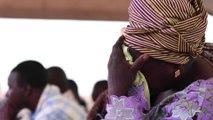 Dozens dead near Canadian-owned mine in Burkina Faso