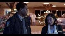L'alchimie de Noël avec Vanessa Hudgens  Bande-annonce officielle VF  Netflix France