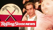 'The Wall' Artist Gerald Scarfe Is Selling His Pink Floyd Archive | RS News 11/7/19