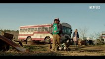 Stranger Things  Bêtisier de la saison 1 VOSTFR  Netflix France