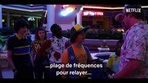 Stranger Things  Bêtisier de la saison 3 VOSTFR  Netflix France