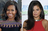 Selena Gomez and Others Join Michelle Obama's Voting Organization