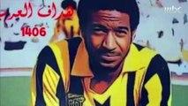 محمد السويد يحكي عن ذكرياته.. ورأيه في المهاجمين المميزين في الدوري السعودي حاليا