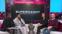 Supernanny Is Back! Watch Jo Frost's Return in the Exclusive Trailer for the Lifetime Series