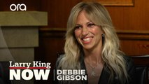 Debbie Gibson on how social media changes the game for new artists