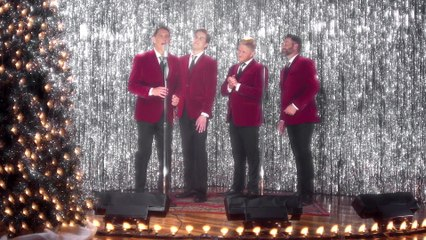 Ernie Haase & Signature Sound - Christmas Time Is Here
