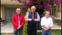 Opositor boliviano acusa a Morales por incitar a la violencia