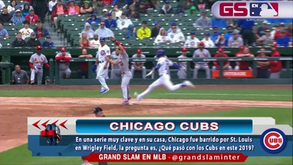 Grand Slam MTV 243 en MLB 2019 Parte 02