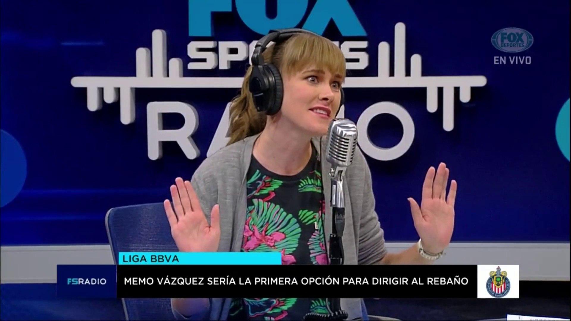 FOX Sports Radio: ¿Por qué tanto 'secreto' para contratar gente en la Liga MX?