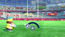 Марио и Соник на Олимпийских играх 2020 в Токио прохождение часть 9 {Switch}