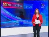 Journal d'information 19h  de Canal Algérie du 07-11-2019