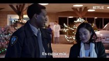 El Caballero de la Navidad Película con Vanessa Hudgens