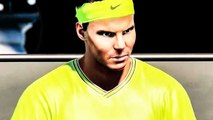 AO TENNIS 2 Bande Annonce (2020) PS4 / Xbox One / PC