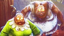 MEDIEVIL ACCOLADES Bande Annonce (2019) PS4
