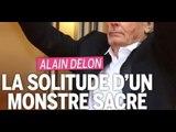 Alain Delon, manque d'humour, maladroit, la salve au vitriol d'une célèbre actrice