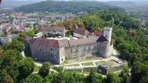 """LJUBLJANA"" Top 50 Tourist Places | Ljubljana Tourism | SLOVENIA"