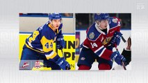 WHL Desk: CIBC Canada Russia Series update & Monthly Awards