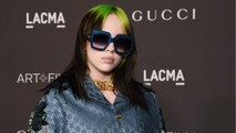 Billie Eilish Admits Her New 'Mullet' Was Not Intentional