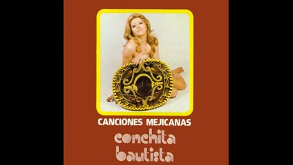 Conchita Bautista - Se Te Olvida