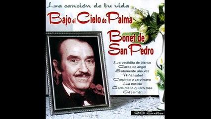 Bonet de San Pedro - Valencia Bella