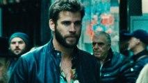 KILLERMAN Film mit Liam Hemsworth