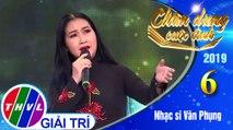 Chân dung cuộc tình Mùa 3 - Tập 6[1]: Trăng Sơn Cước - Thùy Dương