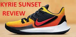 Nike Kyrie Irving 2 Sunset Low Sneaker Detailed Honest Review