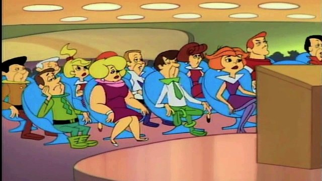 The Jetsons season 2 chapter 18